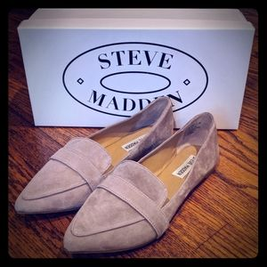 Steve Madden Jainna Loafers